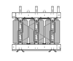 Cast-resin Transformer