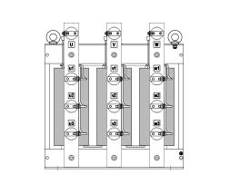 Motor-starting Reactor