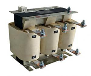 Detuned Filter Reactor